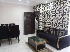 Daily, Weekly and Monthly Basis Luxury Furnished 1 Bed Flat For Rent