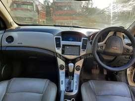 Chevrolet Cruze 2010 Diesel Good Condition
