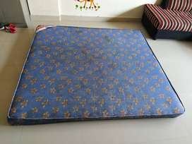 King Size bed mattress  6 Ft * 6.5 Ft.
