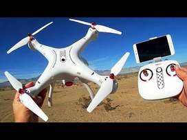 Drone with best hd Camera with remote all assesories..236.kll