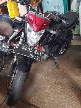 CB 150 2016 Cicilan 600rban TOP Bukan Vixion GSX CBR R15