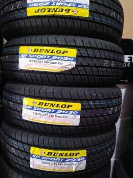 Ban Dunlop SP2030 185/60 15 OEM Yaris Vios
