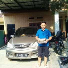 Mobil Apapun Semakin STABIL&NYAMAN Minim Limbung dg BALANCE DAMPER