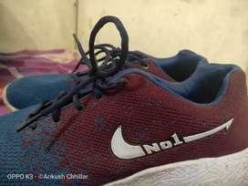 No.1 shoes un good condition