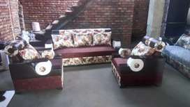 Sofa set at low cost