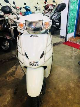 2014 Model Honda Activa 28000 Kms, Interested customer contact to me
