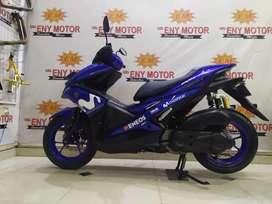 Miliki Segera Yamaha Aerox Movistar 2018 #Eny Motor#