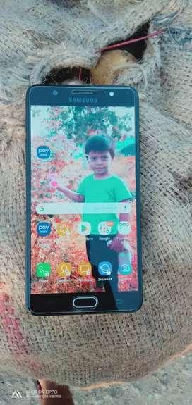 Samsung j7 Galaxy Max 4G Ram