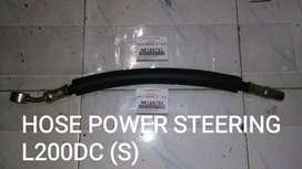 SPARE PART MOBIL MURAH JOGJA   Hose Power Steering L200