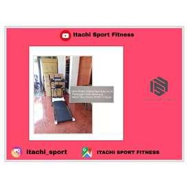 Treadmill Elektrik Series 002M 1249 ( COD Bringin  )