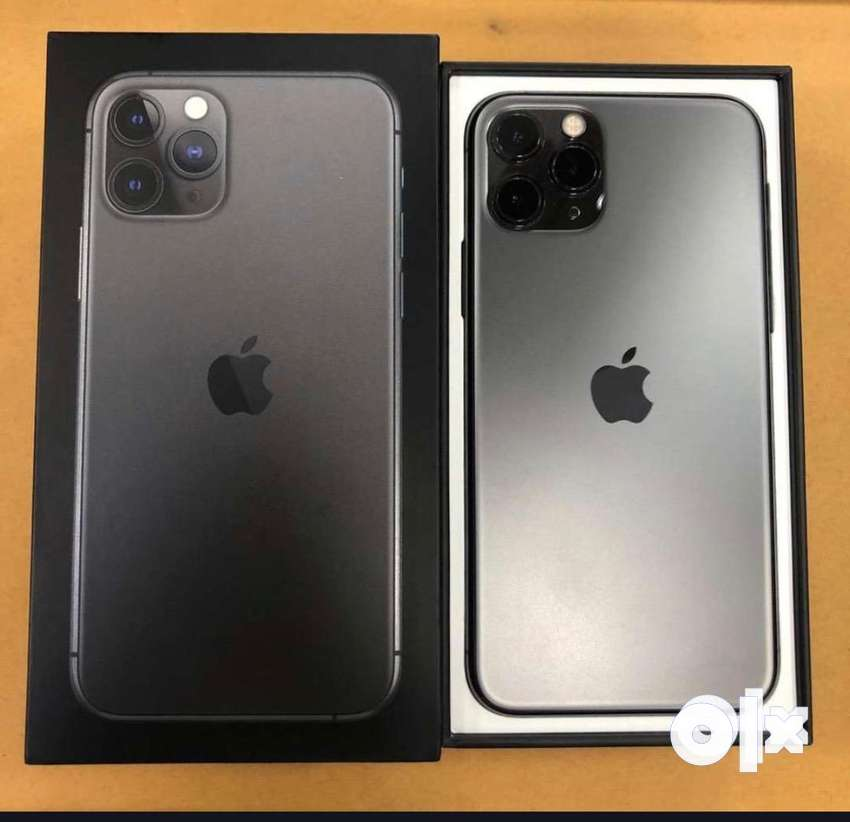 Iphone 11 pro 256 GB 0