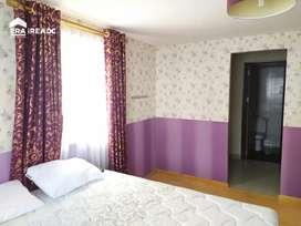 Apartemen 3 bedroom disewakan di Apartemen MG Suite Gajahmada Semarang