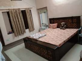 1 bhk full furnished on sharing only for single girl