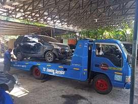 Jasa Towing Mobil 24 jam Derek Mobil