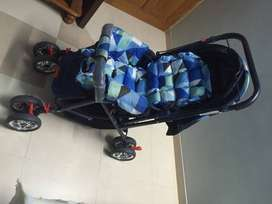 Used Kids baby stroller for Sale