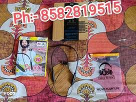 Brand new U & I  Bluetooth neck band oswm #Urgent sale #