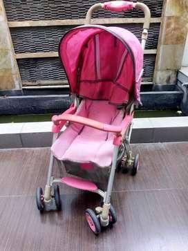 Stroller Cocolatte.
