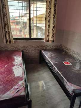 Royal paying guest services (boys) in near ghansoli railway station.