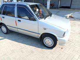 Mehran 2016 for sell