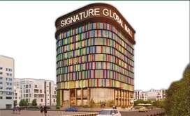 Food Court in Signature Global Mall Vaishali