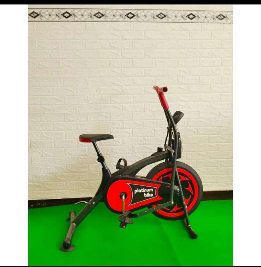 sepeda statis murah alat fitnes sepeda olahraga bergaransi
