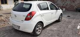 Hyundai i20 1.4 Sportz, 2011, Diesel