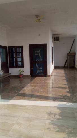 1RK fully furnished floor available for rent in aligarh