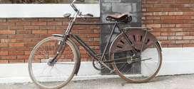 Sepeda The Humber Seri BZ ukuran 24