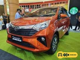 [Mobil Baru] Sigra 2019, Promo Akhir Tahun dan Natal!