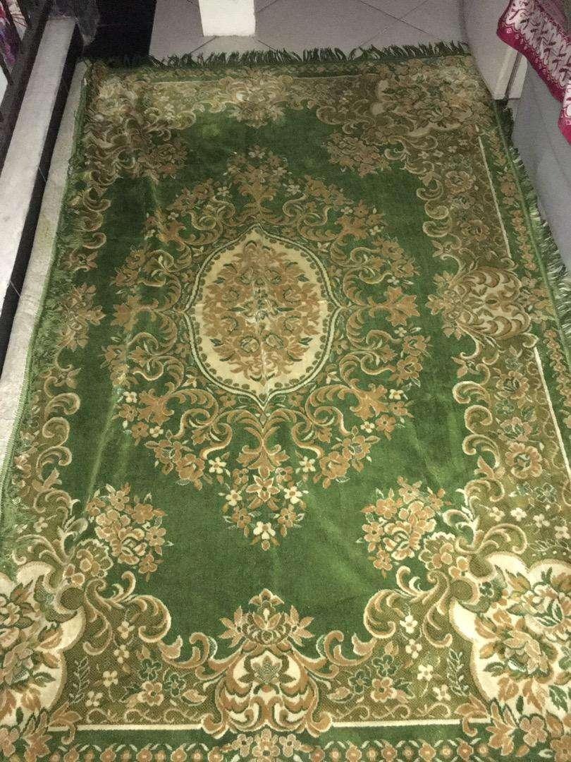 Karpet permadani 0