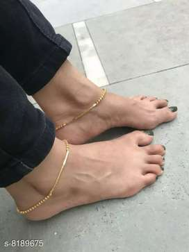 Women Anklets
