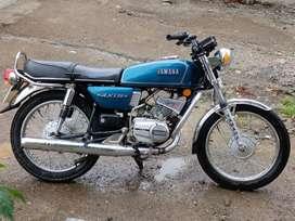 Rx 135 Modified