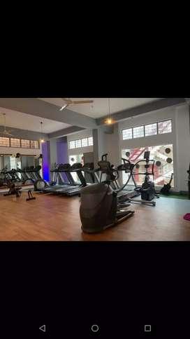 Mizpah Fitness Taverekere