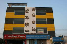Commercial Building Rent - Karur By Pass Road, Erode (Solar)