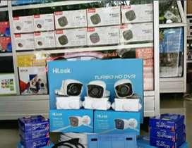 Pasang kanera CCTV area Leuwiliang