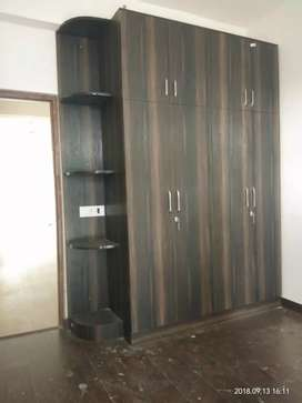 2 bhk new flat is available for rental