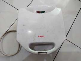 AIRLUX Pemanggang roti / Sandwich maker toaster