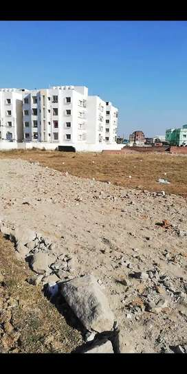 CNT Free Residential Plot 3/4 Decimal At Rd no 9 Singh more Ranchi