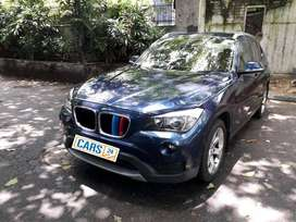 BMW x1 only 36500 kms done