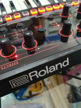 Keyboard Rolland Juno Jd-xi