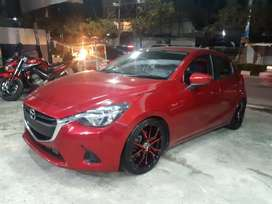 Mazda use vital r17x7 h8x100-114 et40 bmf-red-forceum octa 205/45 r17