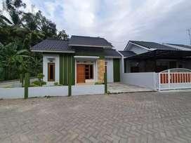Jual rumah terjangkau dekat UNY Wates SMK 1 Pengasih Kulonprogo Yogya