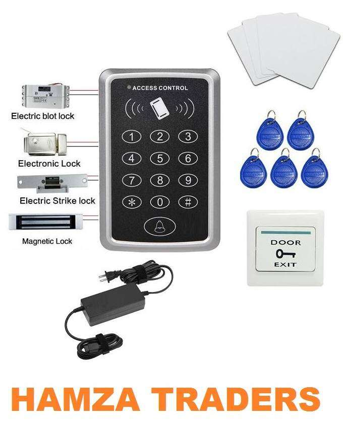 RFID Door Access Control System Kit 0