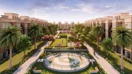 Luxury floor 2bhk@ 38lac