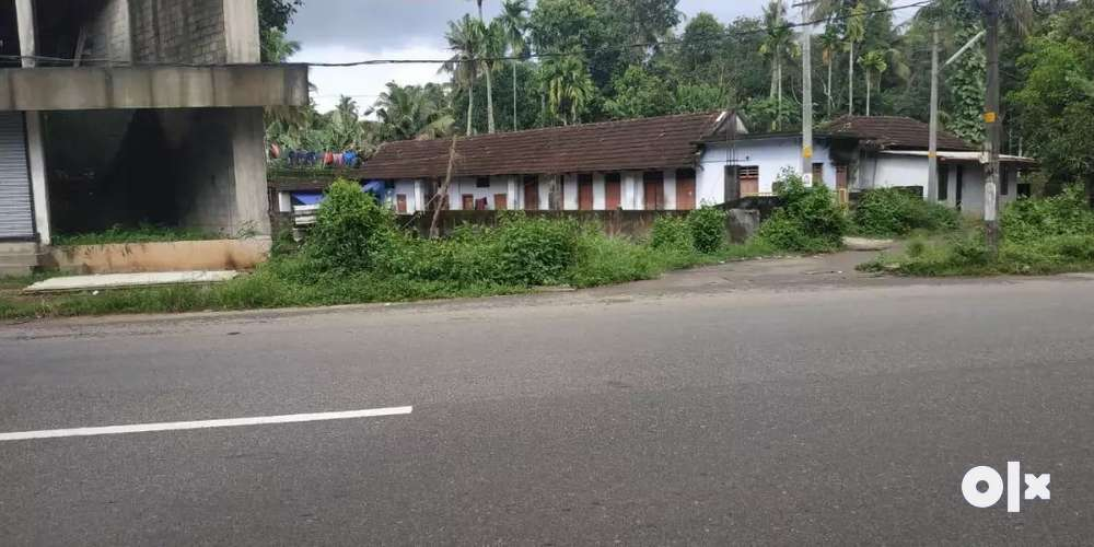 15 cent land for sale at pandalam