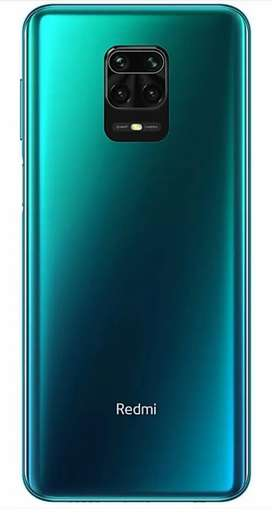 Redmi note 9 pro max  3 month old