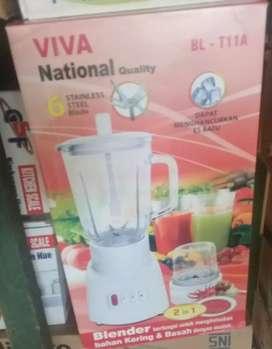 Di jual blender new viva baru bukan second