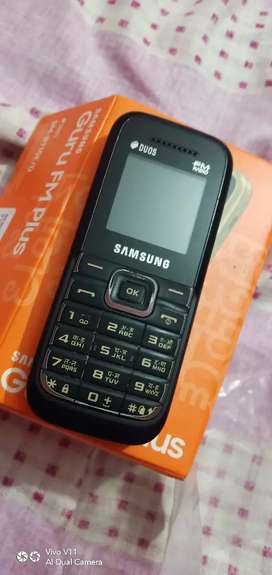 Samsung heavy duty mobile