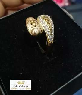 Beautiful Imported Decent Ring For Her