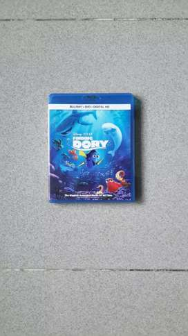 Bluray Combo Finding Dory.